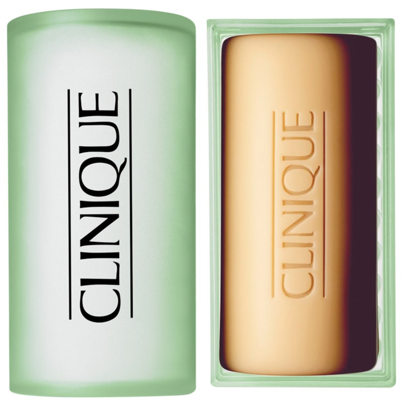 Clinique Mild With Dish - Sabonete Líquido Facial 100g