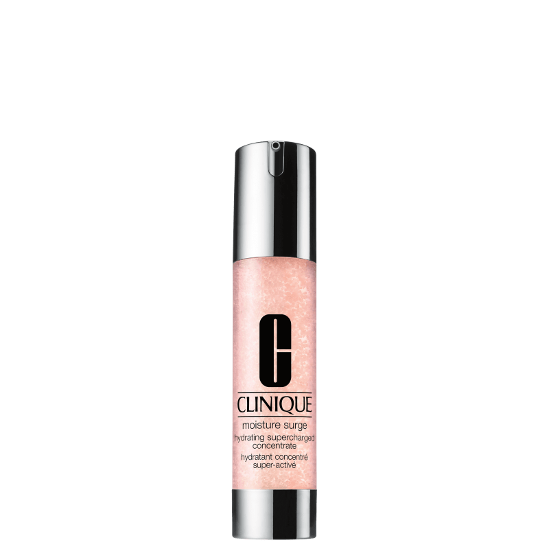 Clinique Moisture Surge Hydrating Supercharged Concentrate - Hidratante para Rosto 50ml
