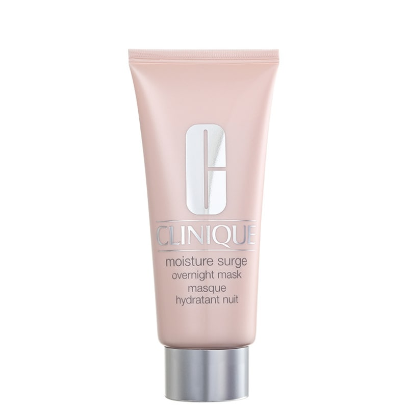 Clinique Moisture Surge Overnight - Máscara Hidratante 100ml