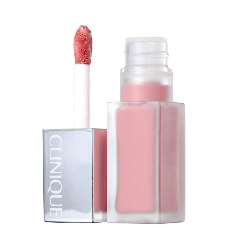 Clinique Pop Liquid Matte Lip Colour + Primer Cake Pop - Batom Líquido Matte 3,9ml
