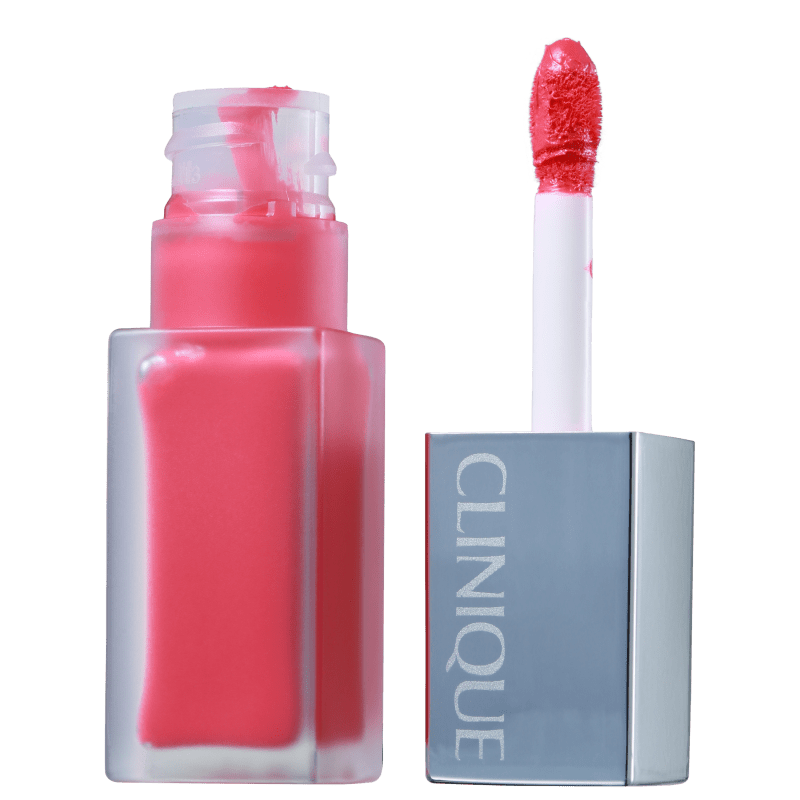 Clinique Pop Liquid Matte Lip Colour + Primer Ripe Pop - Batom Líquido Matte 3,9ml
