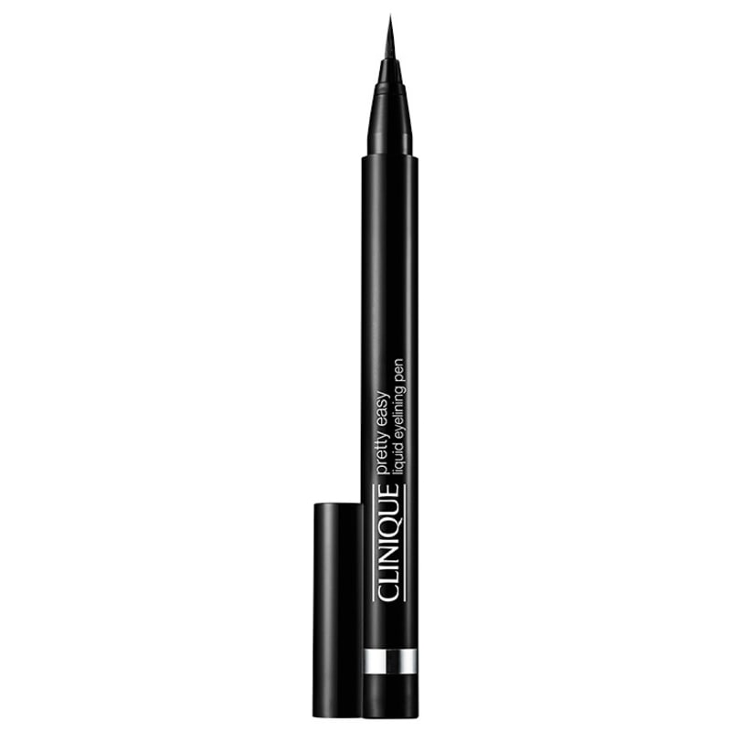 Clinique Pretty Easy Black - Caneta Delineadora 2g