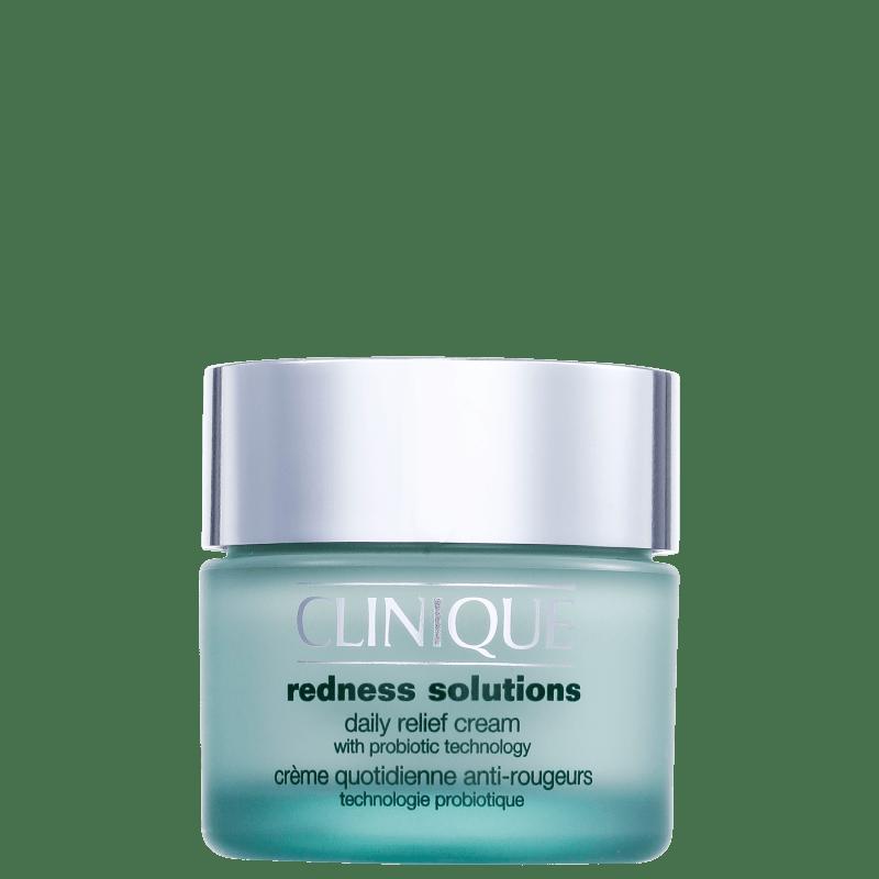 Clinique Redness Solutions Daily Relief - Creme Antivermelhidão 50ml