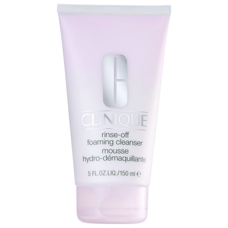Clinique Rinse Off Foaming Cleanser - Creme Demaquilante 150ml