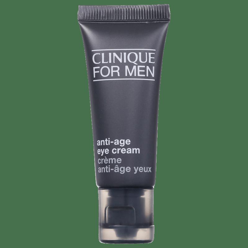 Clinique Skin Supplies For Men Age Defense - Hidratante Anti-Idade para Área dos Olhos 15ml