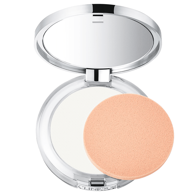 Clinique Stay Matte Universal Blotting Powder - Pó Compacto Matte 8,4g