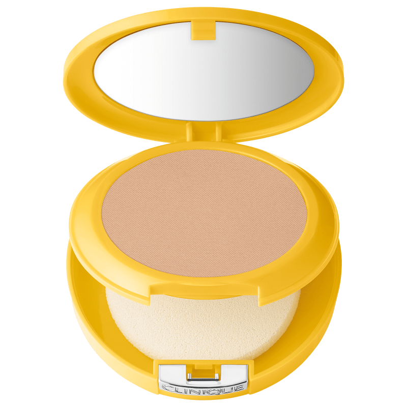 Clinique Sun Mineral Powder Makeup For Face FPS 30 Very Fair - Pó Compacto Matte
