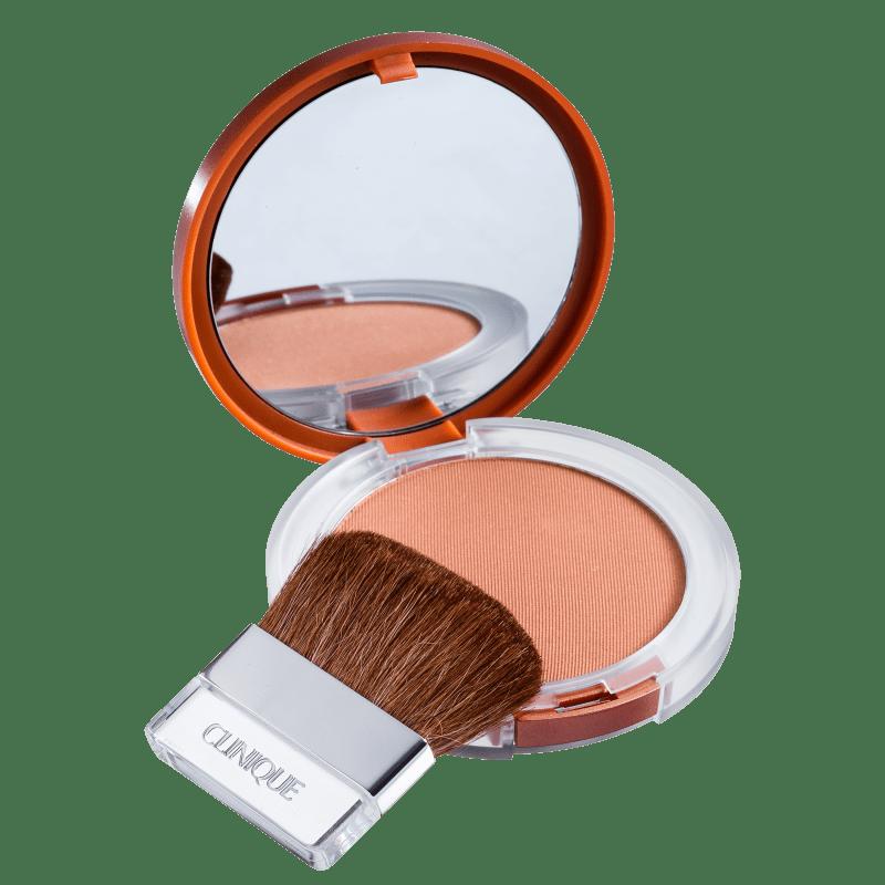 Clinique True Bronze Pressed Powder Bronzer Sunkissed - Pó Bronzant 9,6g