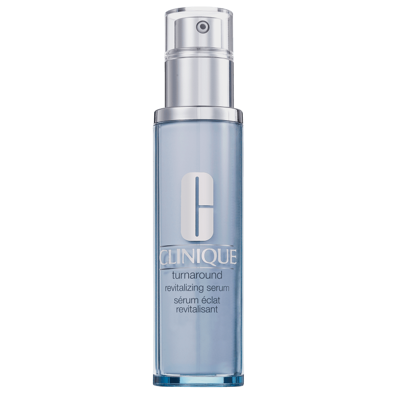 Clinique Turnaround Revitalizing - Sérum Anti-Idade 50ml