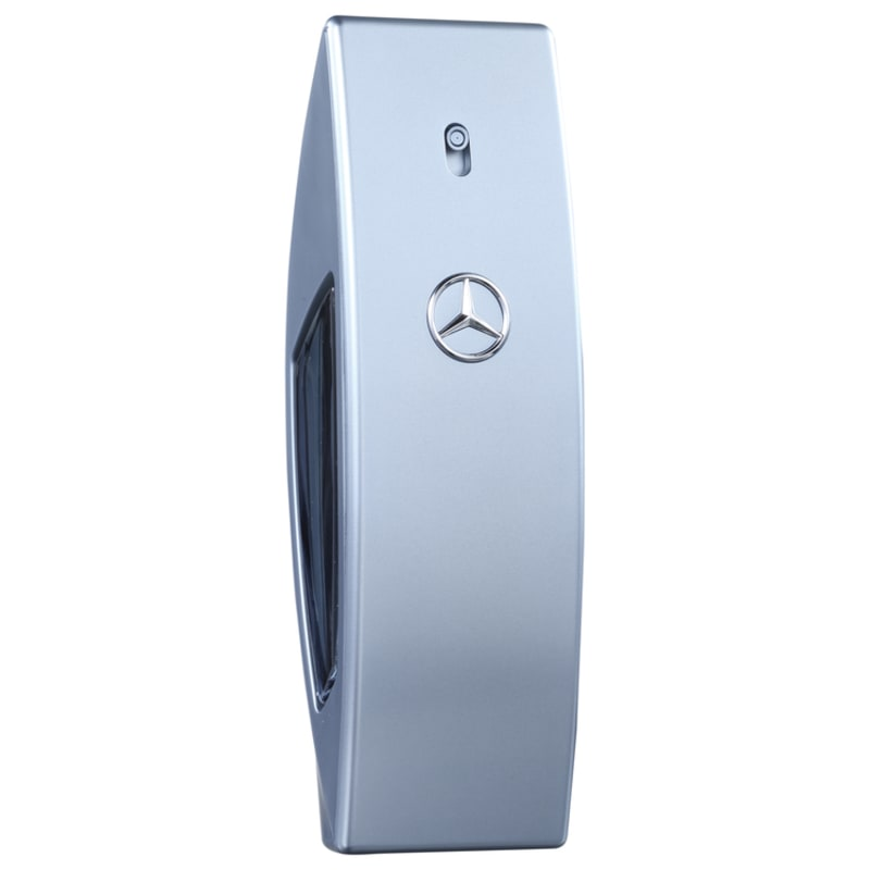 Mercedes-Benz Club Fresh For Men Eau de Toilette - Perfume Masculino 100ml