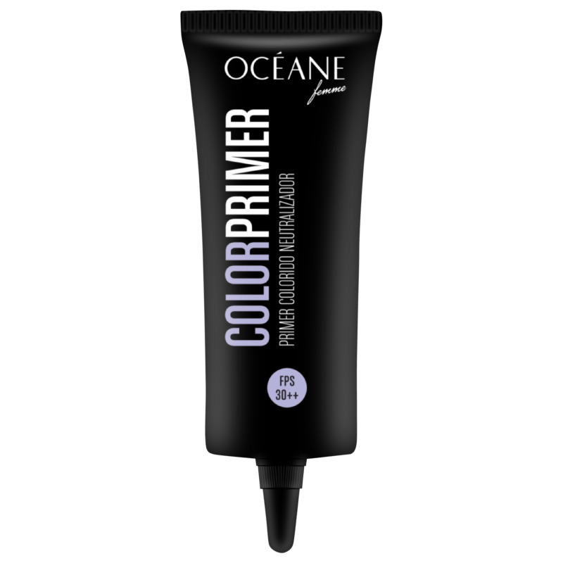 Océane Color Purple - Primer 30ml