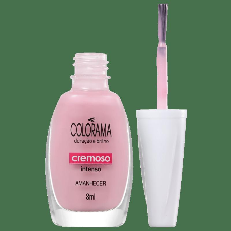 Colorama Amanhecer - Esmalte Cremoso 8ml