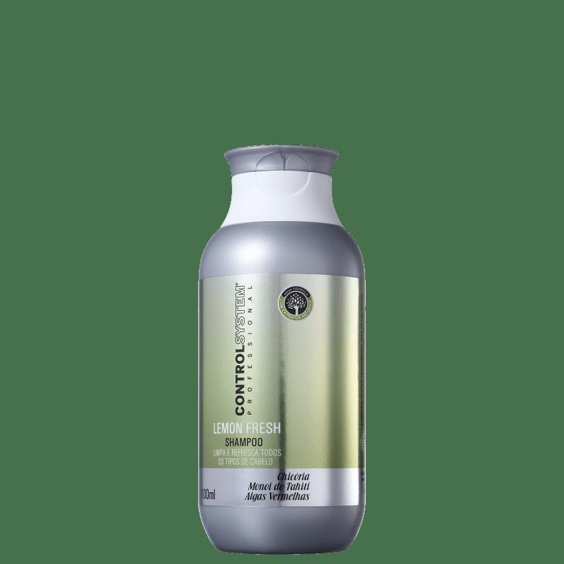 Control System Professional Lemon Fresh - Shampoo 100ml
