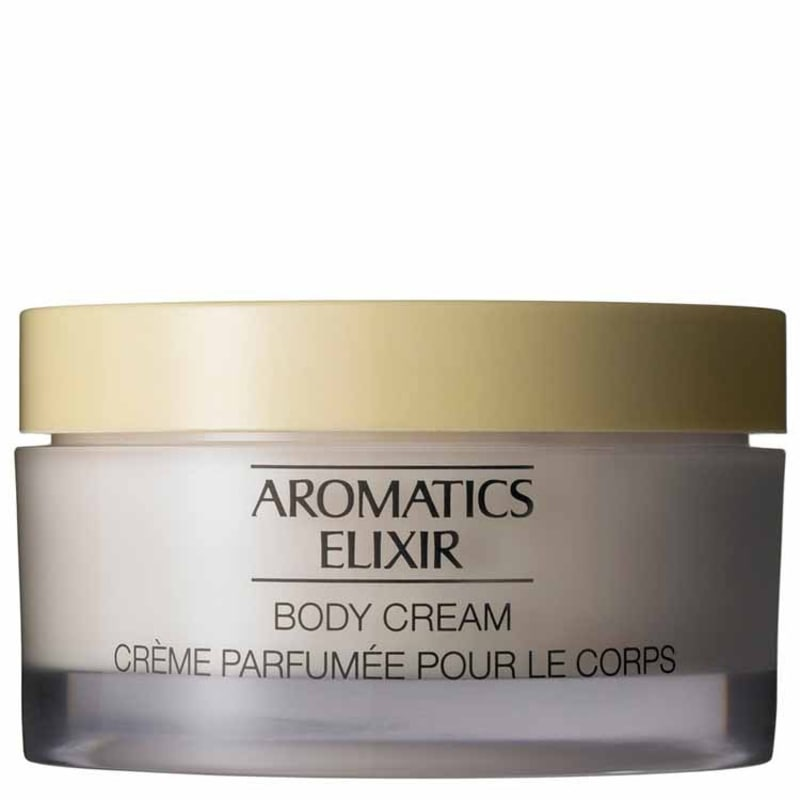 Clinique Aromatics Elixir Body Cream - Hidratante 150ml
