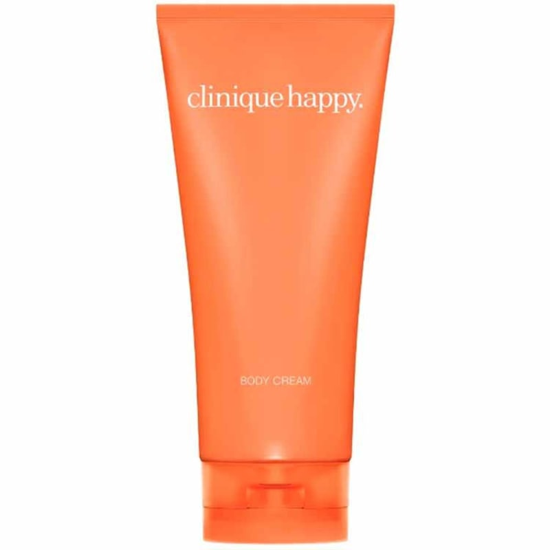 Clinique Happy Body Cream - Hidratante 200ml