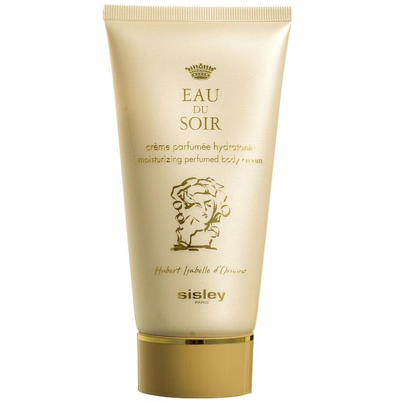 Sisley Crème Parfumée Hydratante Du Soir - Loção Hidratante Corporal 150ml
