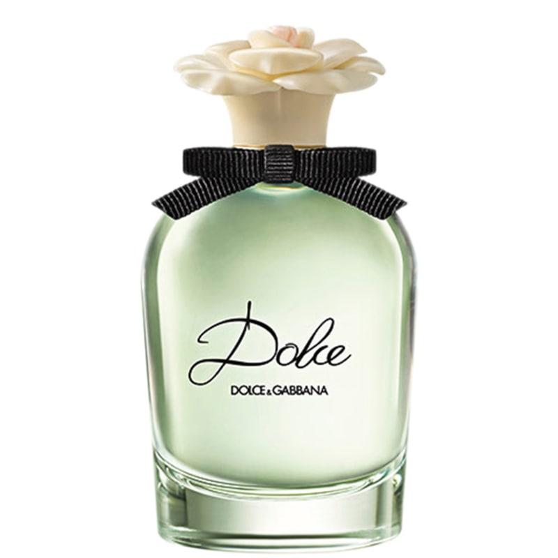 Dolce Floral Drops Dolce & Gabbana Eau de Toilette - Perfume Feminino 50ml