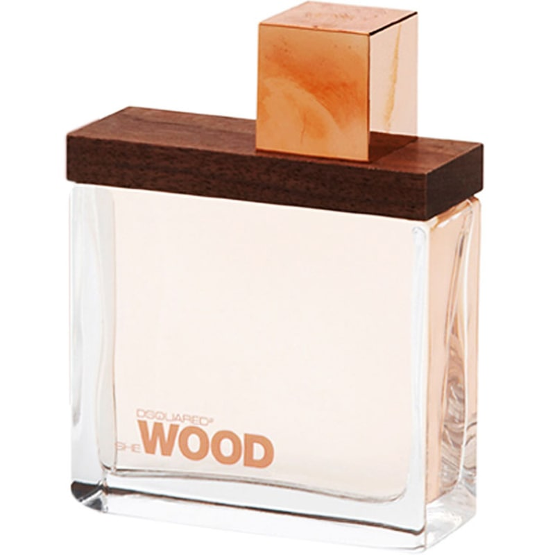 She Wood Dsquared Eau de Parfum - Perfume Feminino 30ml