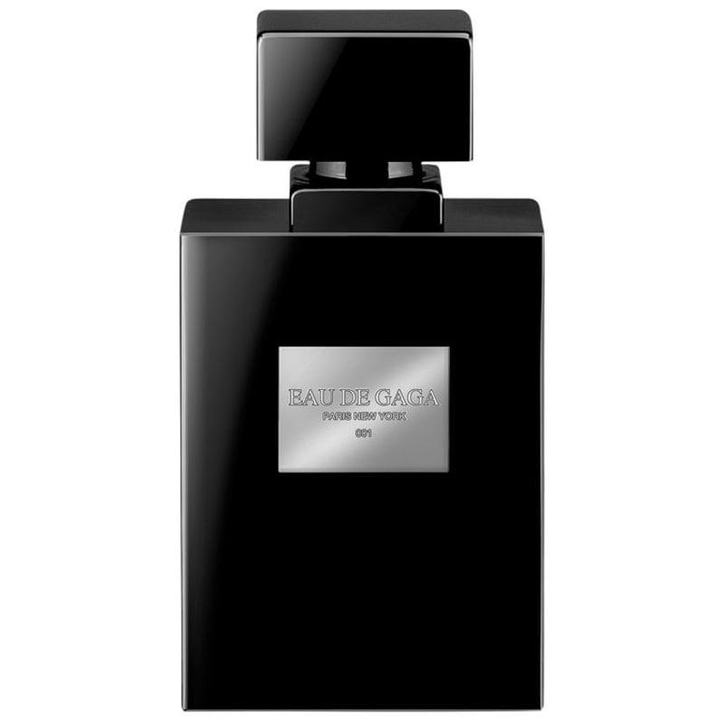 Eau de Gaga 001 Lady Gaga Eau de Parfum - Perfume Unissex 50ml