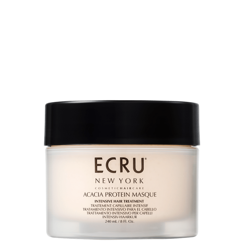 Ecru New York Acacia Protein Masque - Máscara 240ml