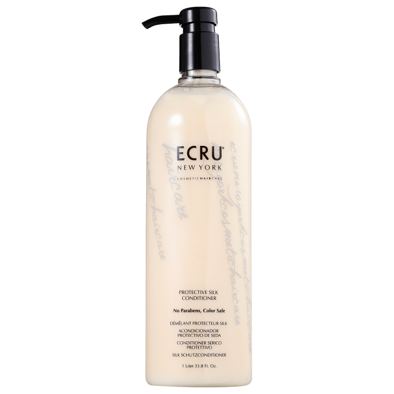 Ecru New York Protective Silk - Condicionador 1000ml