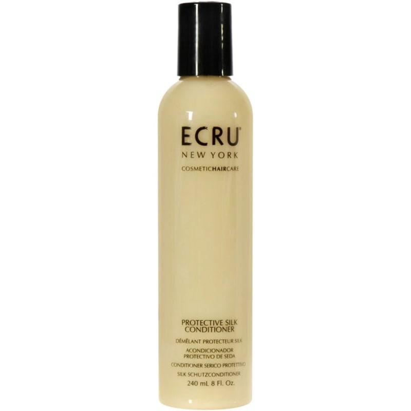 Ecru New York Protective Silk Conditioner - Condicionador 240ml