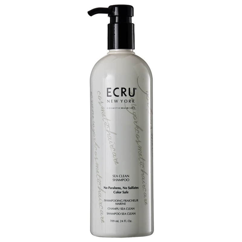 Ecru New York Sea Clean - Shampoo 709ml
