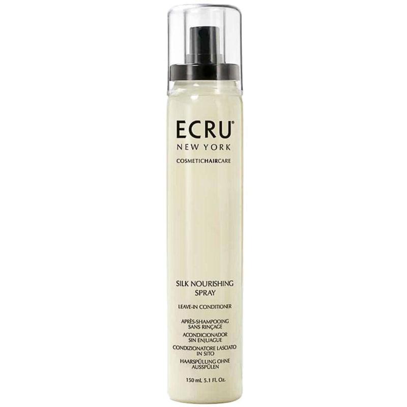 Ecru New York Silk Nourishing Spray - Condicionador Leave-In Spray 150ml