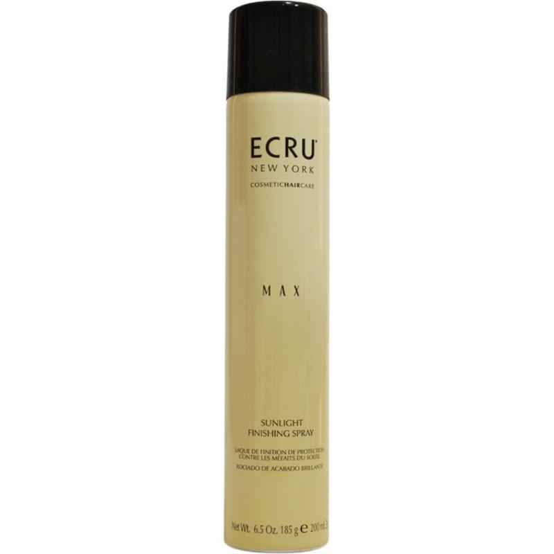 Ecru New York Sunlight Finishing Spray Max - Finalizador 200ml