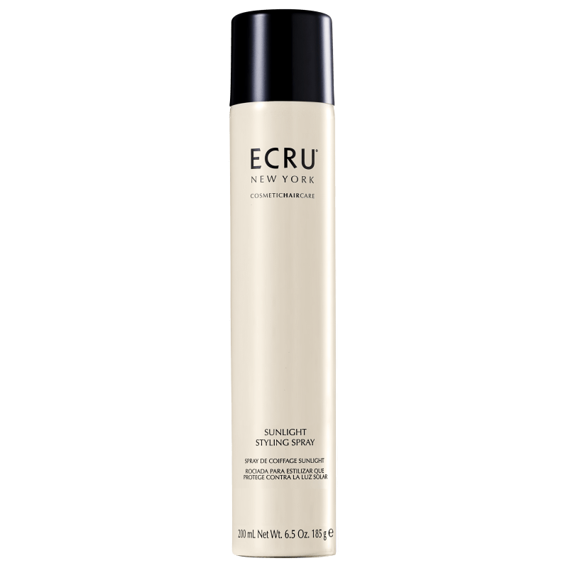 Ecru New York Sunlight Styling Spray - Finalizador 200ml