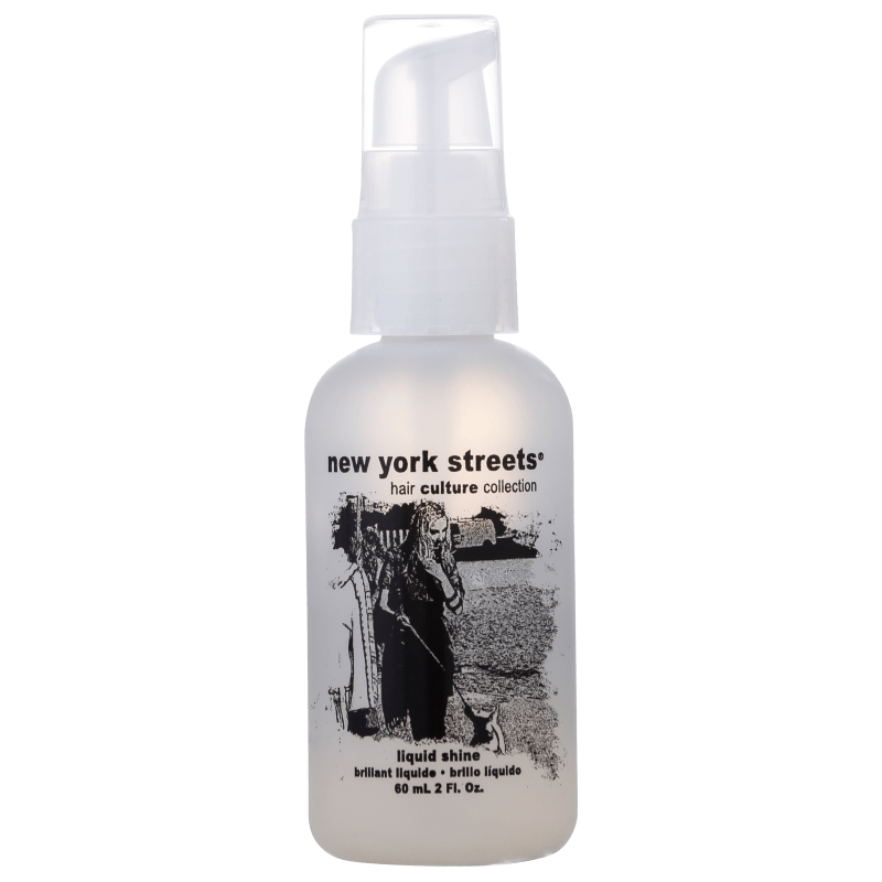 Ecru NY Streets Culture Collection Liquid Shine - Serum 60ml
