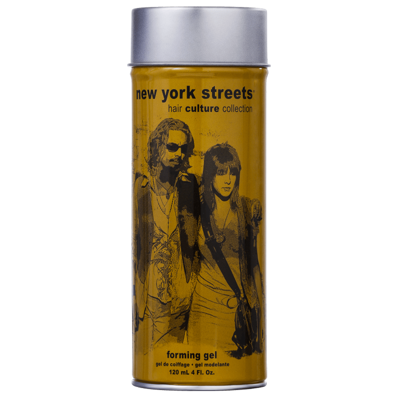 Ecru NY Streets Hair Culture Collection Forming - Gel 120ml