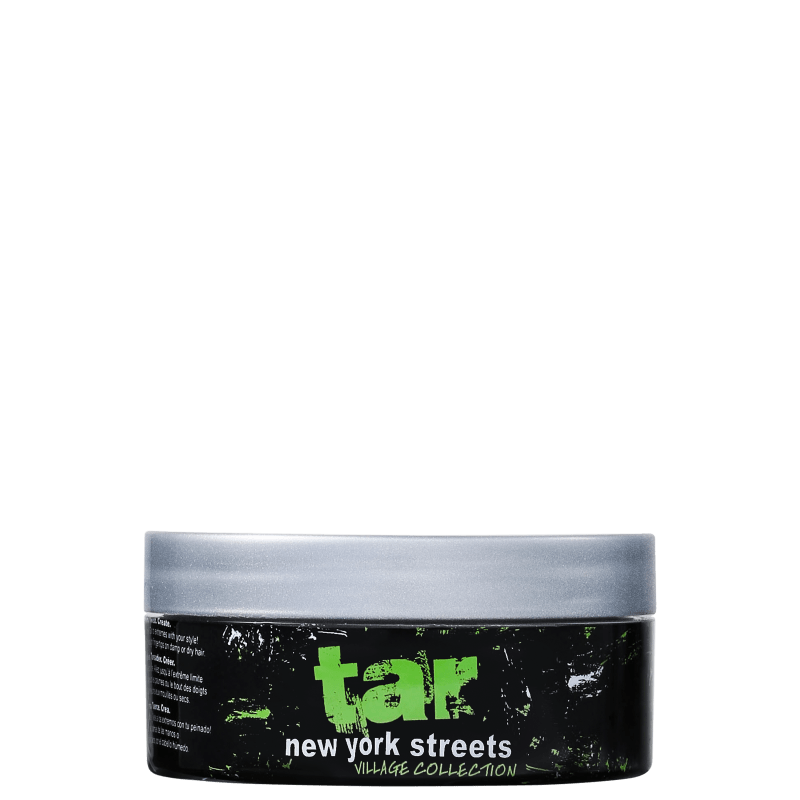 Ecru NY Streets Village Collection Tar - Pomada Modeladora 60ml