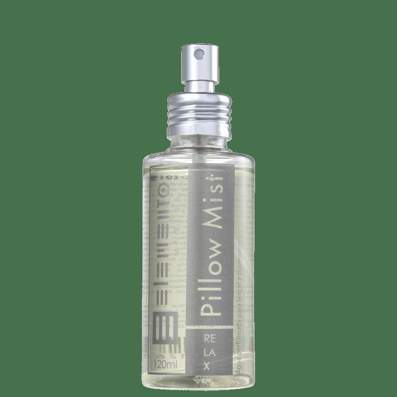 Elemento Mineral Pillow Mist - Aromatizante de Ambientes 120ml
