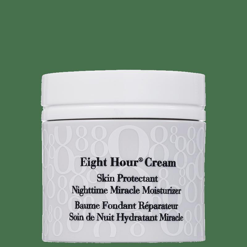 Elizabeth Arden Eight Hour Cream Nighttime Miracle - Hidratante Noturno 45g
