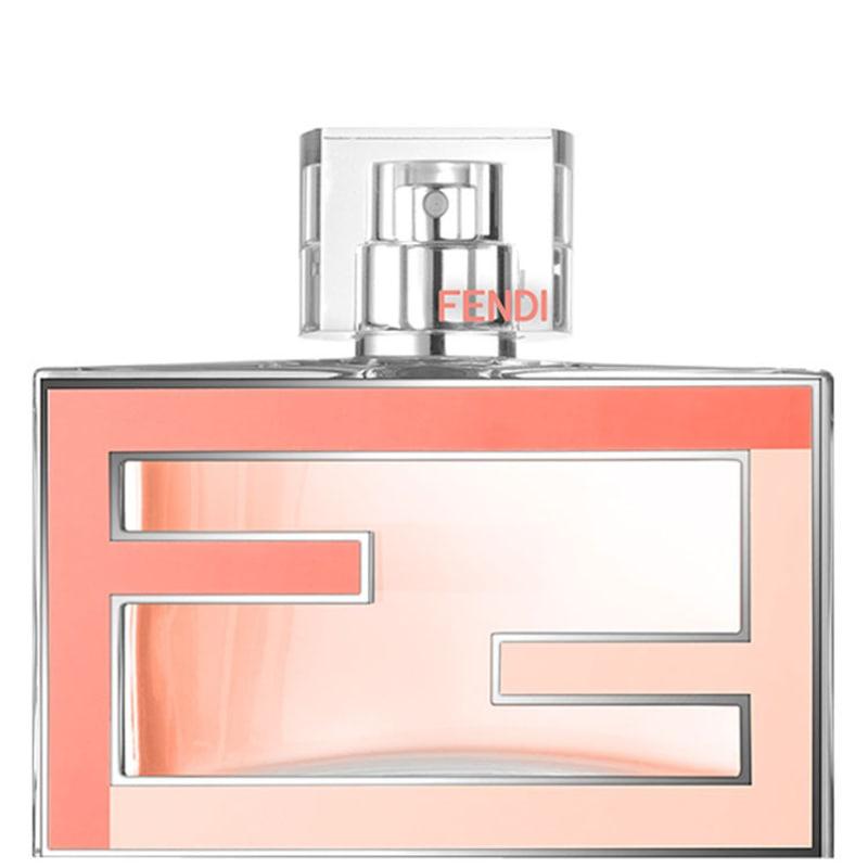 Fan di Fendi Blossom Eau de Toilette - Perfume Feminino 30ml