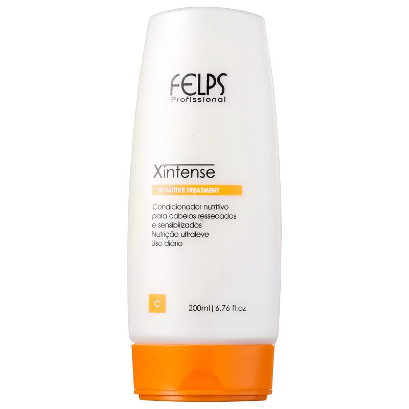 Felps Profissional XIntense Nutritive Treatment - Condicionador 200ml