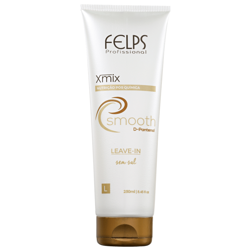 Felps Profissional Xmix Smooth - Leave-in 250ml