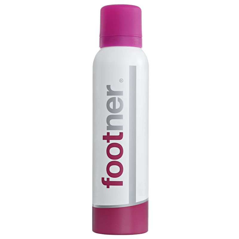 Footner Soft Foot Foam - Espuma para os Pés 100ml