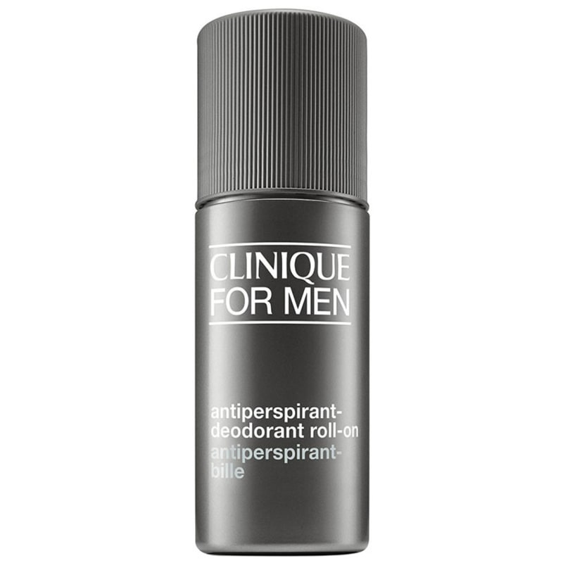 Clinique For Men Antiperspirant - Desodorante Roll-on Masculino 75ml