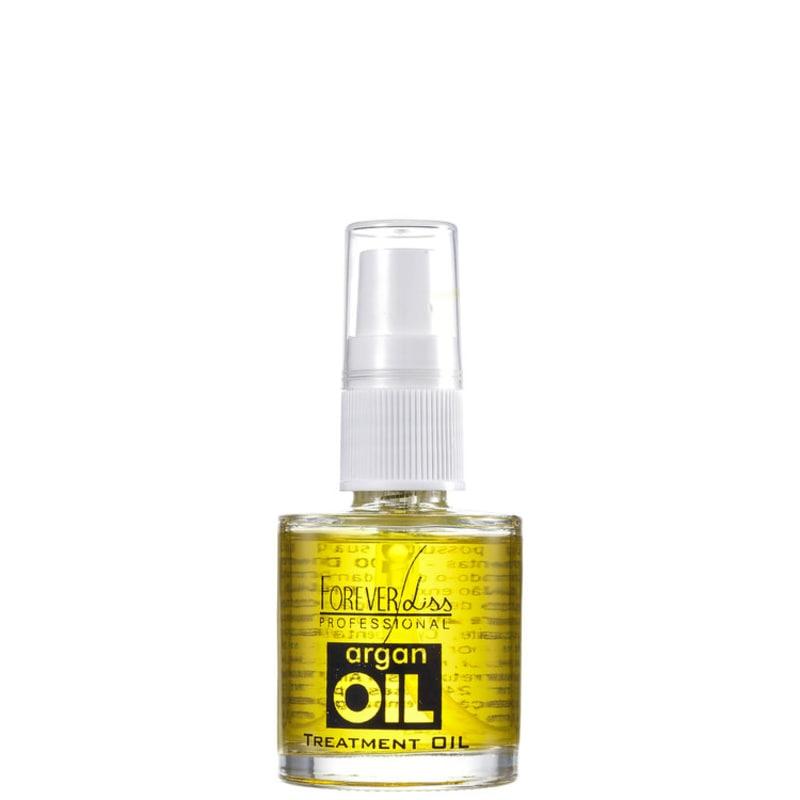 Forever Liss Professional Argan Oil - Óleo Capilar 30ml