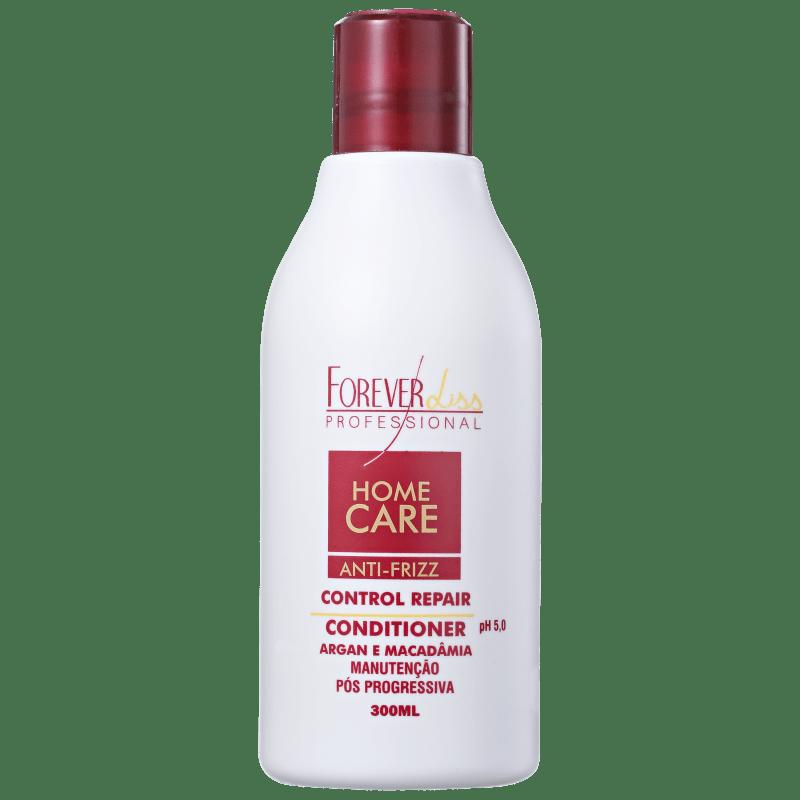 Forever Liss Professional Home Care Anti-Frizz - Condicionador 300ml