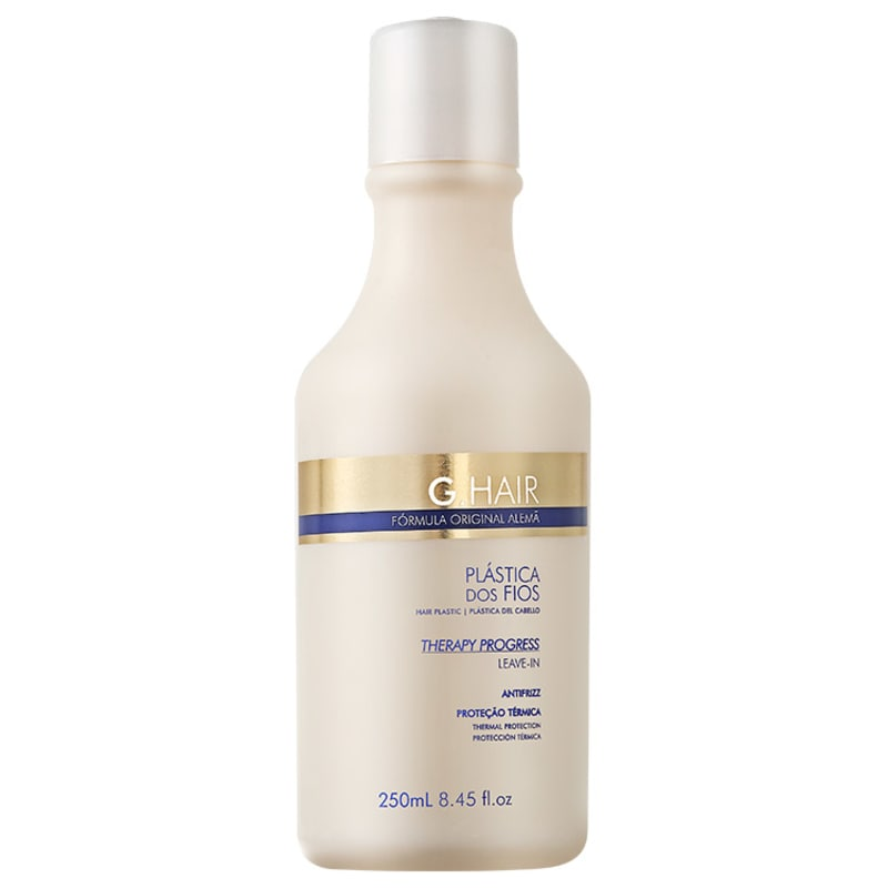 G. Hair Therapy Progress Antifrizz - Leave-in 250ml
