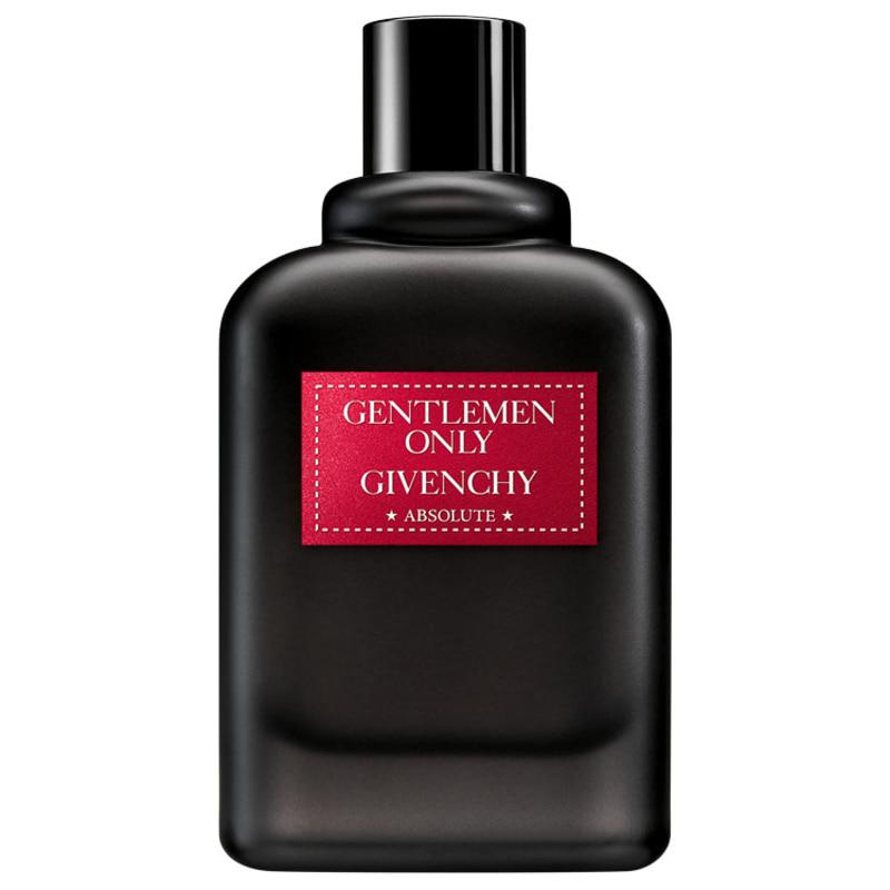 Gentlemen Only Absolute Givenchy Eau de Parfum - Perfume Masculino 100ml