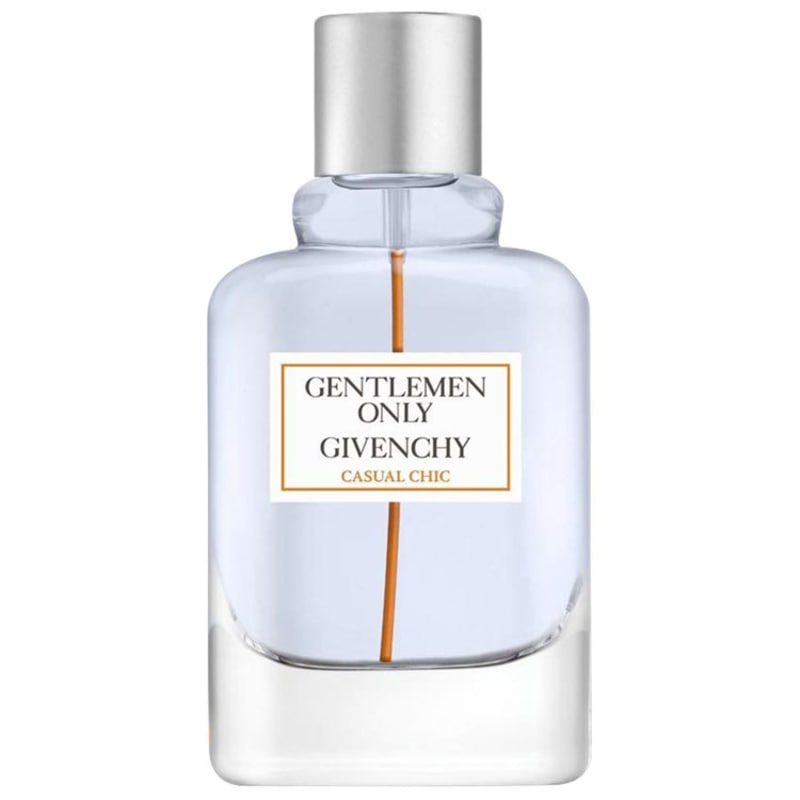 Gentlemen Only Casual Chic Givenchy Eau de Toilette - Perfume Masculino 50ml