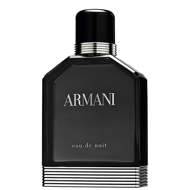 Eau de Nuit Giorgio Armani Eau de Toilette - Perfume Masculino 50ml