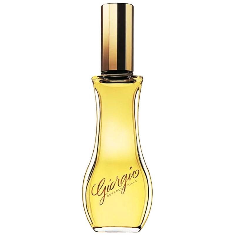 Giorgio Beverly Hills Eau de Toilette - Perfume Feminino 30ml