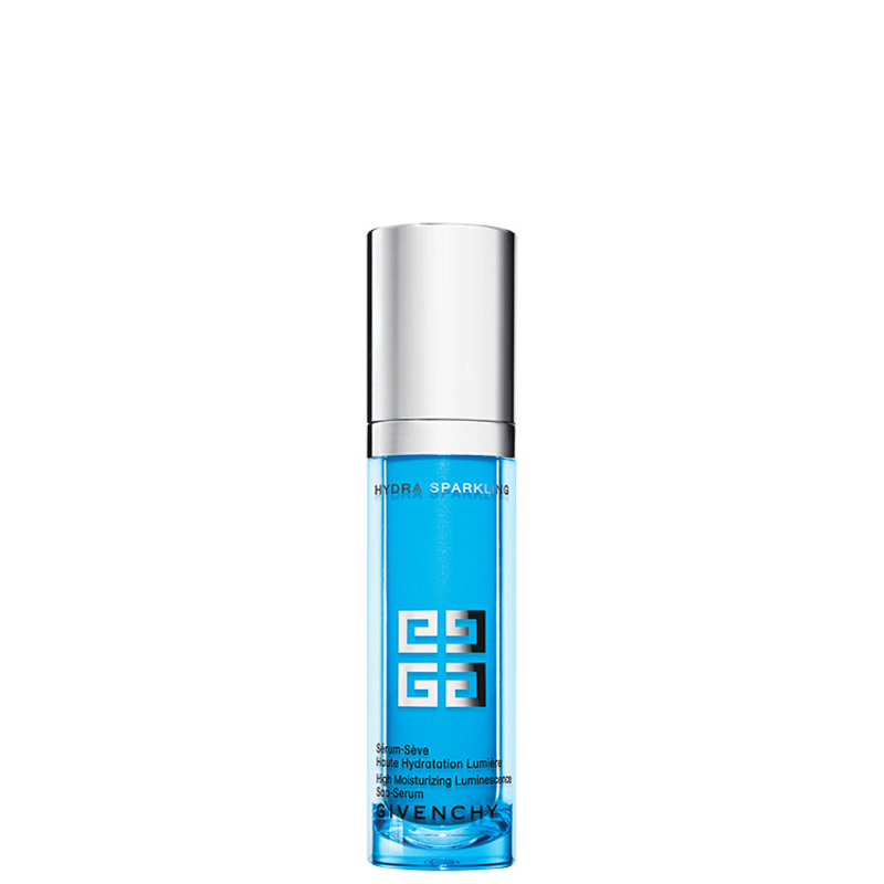 Givenchy Hydra Sparkling Intensive Moisturizing Flash Luminescence Serum - Sérum Hidratante 30ml