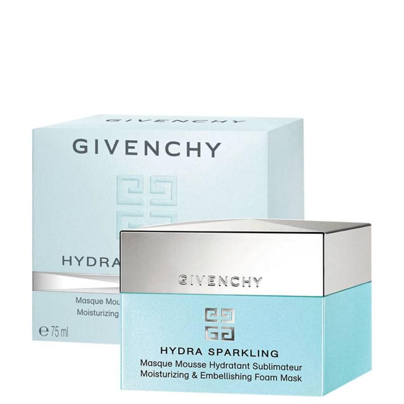 Givenchy Hydra Sparkling Moisturizing & Embellishing - Máscara Hidratante 75ml