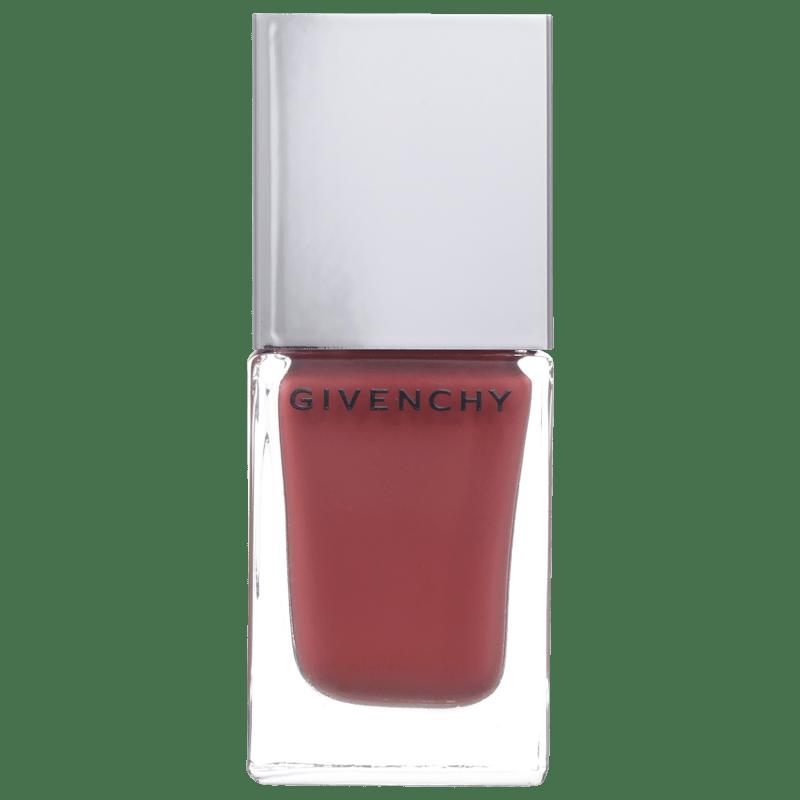 Givenchy Le Vernis Nail Polish Rose Taffetas 03 - Esmalte Cremoso 10ml